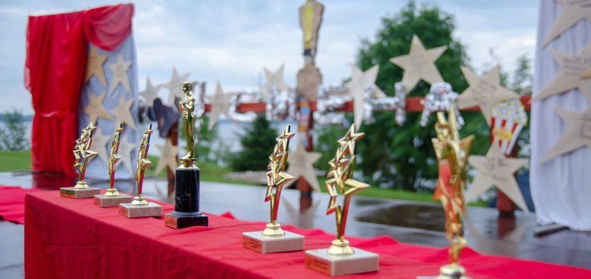 Сенсация! Церемония вручения «Оскар» на Валдае!